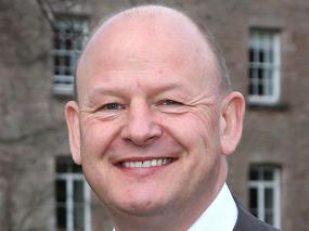 Royal School Head is set for pastures new