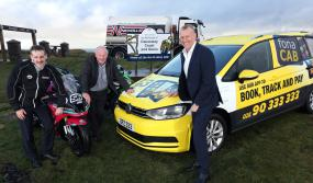NW200 new sponsor in 90th anniversary year