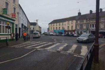 Roscrea traders report healthy Christmas business
