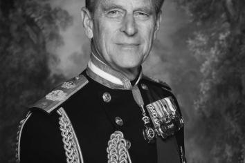 Duke of Edinburgh dies aged 99