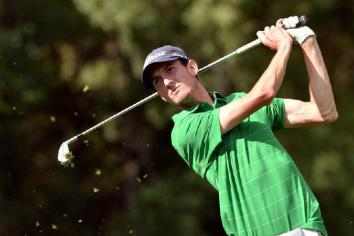 Golfer Tiarnan gets Irish call-up