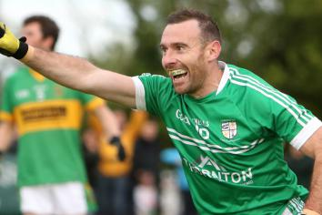 Cargin win - but their league hopes have surely vanished