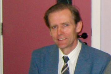 School honour for murdered teacher