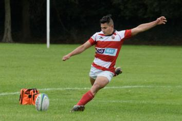 Randalstown pipped in Junior Cup at the end of titanic battle