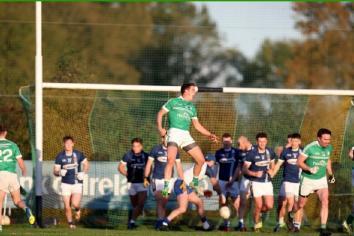McCann strike seals Cargin victory