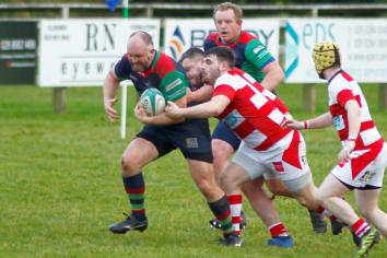 Last-gasp try sends Town top
