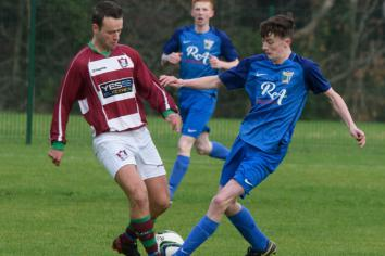Too little, too late for FC Brantwood