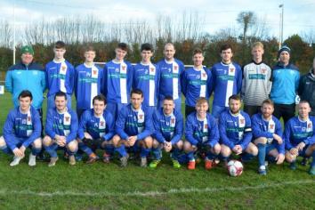 Birr make history in FAI Junior Cup