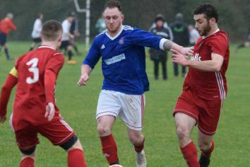 Abbeyview lose to Carniny