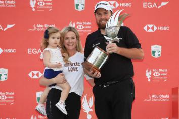 Sensational gun to tape victory changes Lowry's career trajectory
