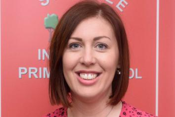 Six Mile Integrated teacher is 'best in Northern Ireland'
