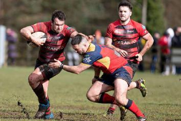 Final fling for Ballyclare