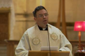 Aldergrove priest makes headlines around the World