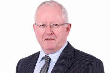 Antrim rep is new Mayor