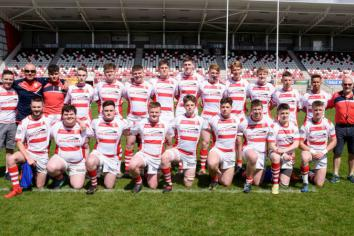 Town but not out at Kingspan