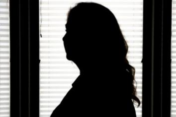 Woman sexually assaulted by partner as she slept speaks out