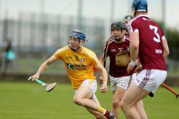 Saffrons miss out on a Joe McDonagh Cup final spot