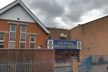 Antrim RBL in talks to sell hall