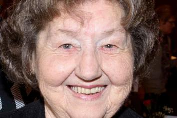 Death of Betty Campbell, the Templepatrick woman who raised thousands for charity
