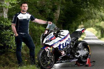 Michael Dunlop set for UGP return