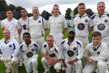 Muckamore outclassed in Cup final