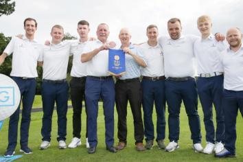 Massereene wins Ulster Senior Cup