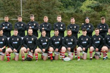 Randalstown recover after slow start to advance in Junior Cup