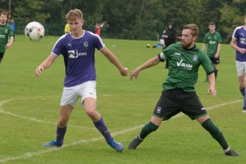 Ramblers too strong for FC Moylena