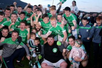 Cargin retain title after epic replay