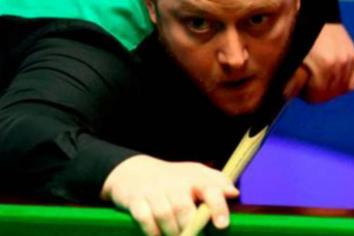 Allen edged out in Open thriller