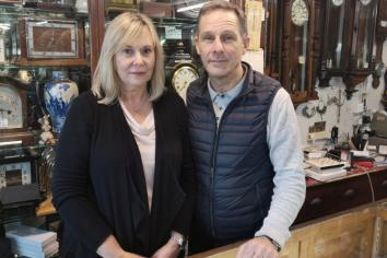 Randalstown jewellers left 'devastated' by brazen burglary in the early hours
