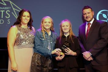 Antrim and Newtownabbey Sports Awards 2019
