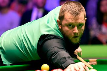Allen reflects on his best ever NI Open