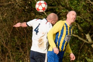 Holywell lose out in tie with FC Penarol