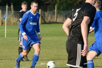 Abbeyview annihilated by Thistle
