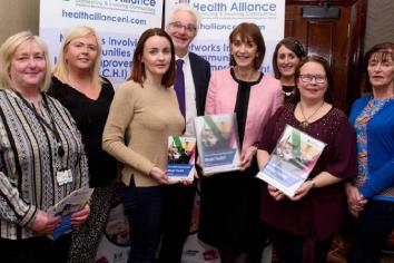 Community health initiative launched at Dunsilly Hotel