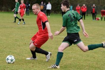Randalstown FC blunt Moylena's revival
