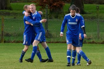 Abbeyview end losing streak