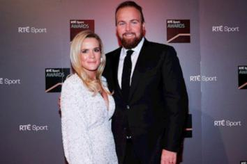 Lowry named RTE Sports Person of the Year