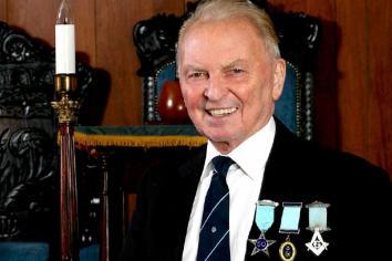Half a century in the 'Farmer's Lodge'