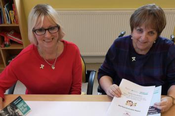 Women's Aid in Antrim issues safety advice