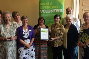Antrim fundraisers are 'exceptional'