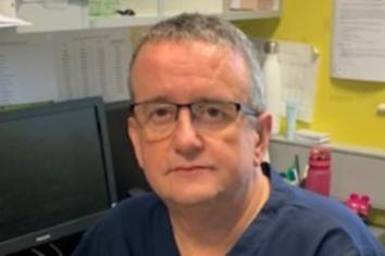 Coronavirus: Relax? Don't do it, warns GP