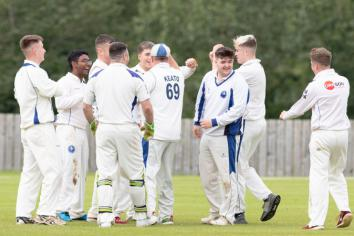 Muckamore Firsts lose by just six runs in League title decider