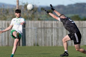 Disappointment for St Comgall's