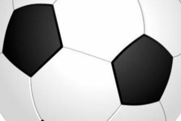 Soccer returns on January 2 - fingers crossed!