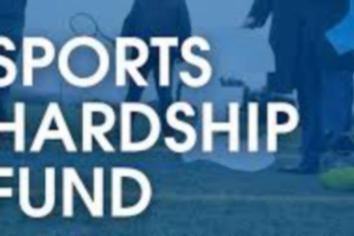 Sports hardship fund set to be reopened