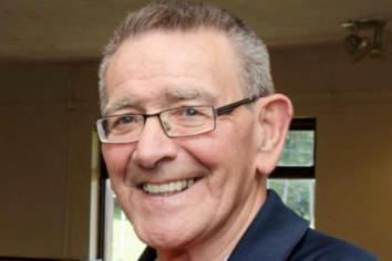 Randalstown mourns loss of a local legend