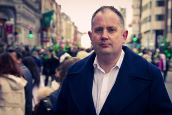 Former Guardian man helped bring down Stormont - and almost the PM