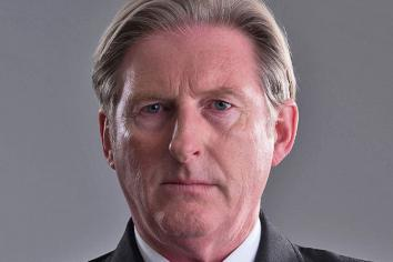 Crossing the line: How to get on the receiving end of a Ted Hastings glare